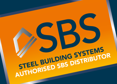 SBS for industrial steel buildings